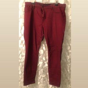 COPY - D. Jeans Skinny